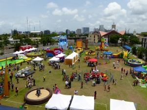 AIS Lagos Fun Fair