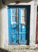 Typical door