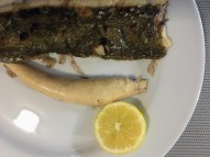 Cuttle Fish roe